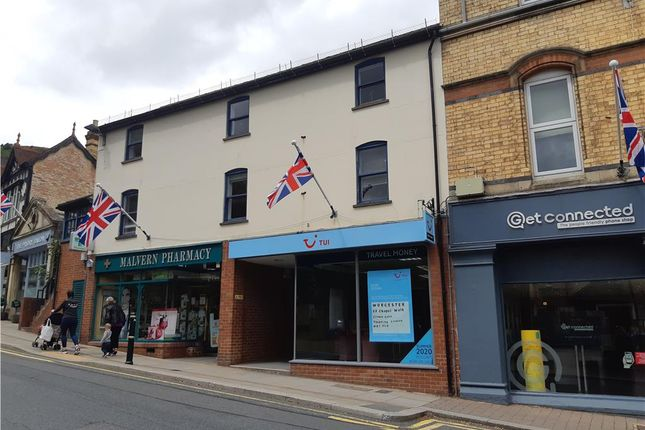 Thumbnail Retail premises to let in Unit 2, 73-77 Church Street, Malvern, Worcestershire