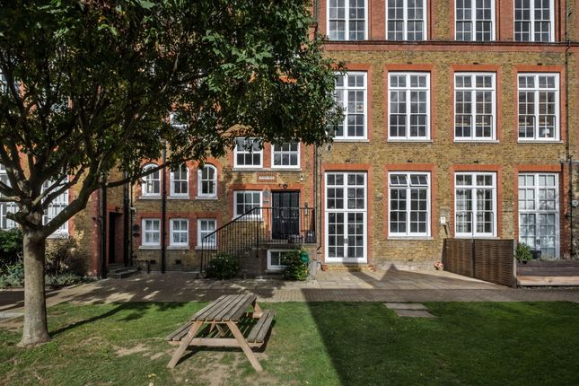 2 (1) (1) of Greenwich Academy, Greenwich SE10