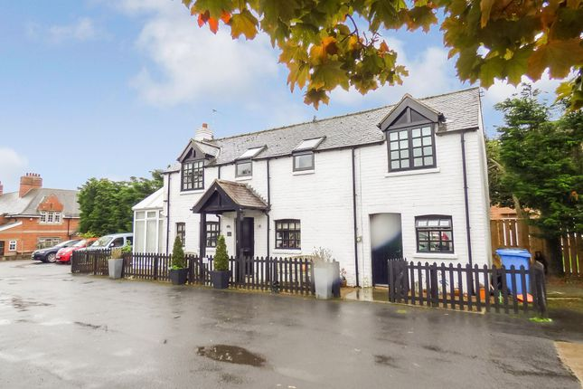 Thumbnail Cottage to rent in Netherton Park, Stannington, Morpeth