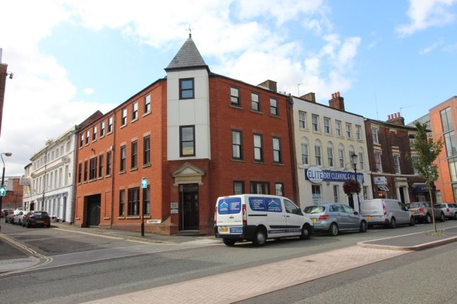 Thumbnail Office for sale in Regent Parade, Hockley, Birmingham