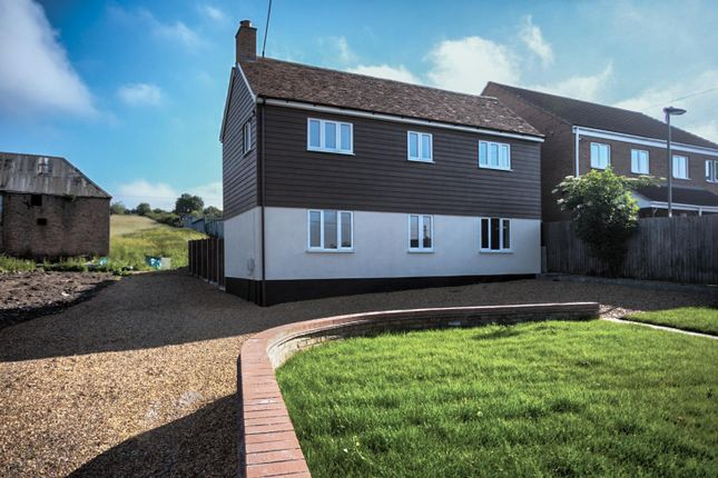Thumbnail Property to rent in Hillrow, Haddenham, Ely