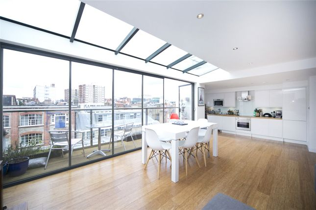 Thumbnail Property for sale in Great James Street, Bloomsbury
