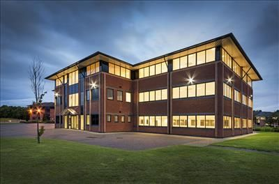Thumbnail Business park for sale in Silverton House, Northumberland Business Park, Cramlington