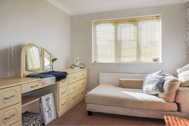 Bedroom Three of Cranmer Grove, Sutton Coldfield B74