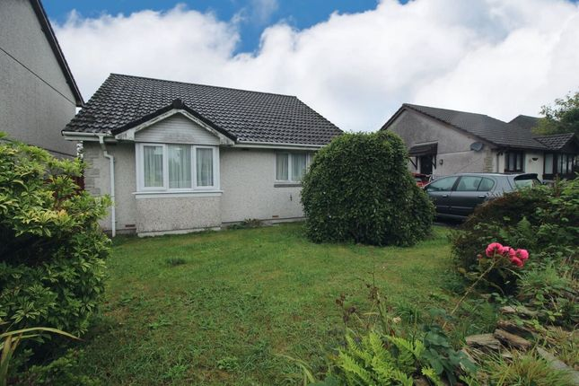 2 bed bungalow for sale in Barton Road, Central Treviscoe, St. Austell PL26
