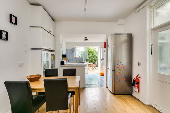 Kitchen of Brudenell Road, Tooting Bec, London SW17