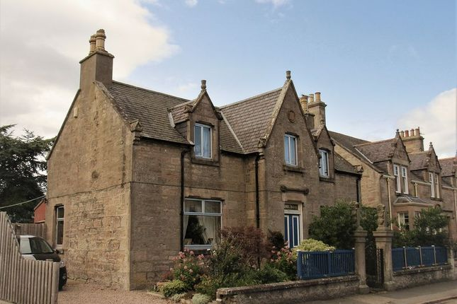 Thumbnail Detached house for sale in Westbury Road, Nairn