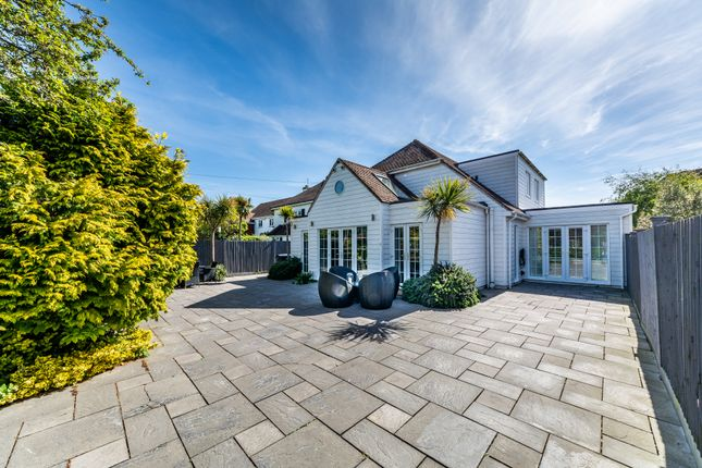 Thumbnail Detached house for sale in Westfield Avenue, East Preston, West Sussex