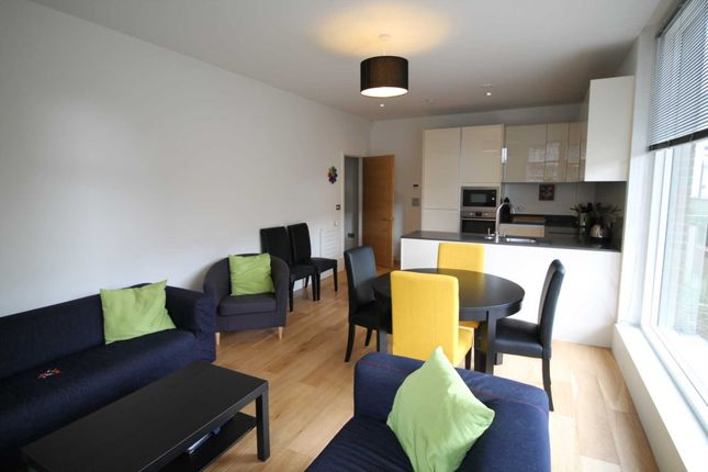 Thumbnail Flat for sale in Halyards Court, Durham Wharf Drive
