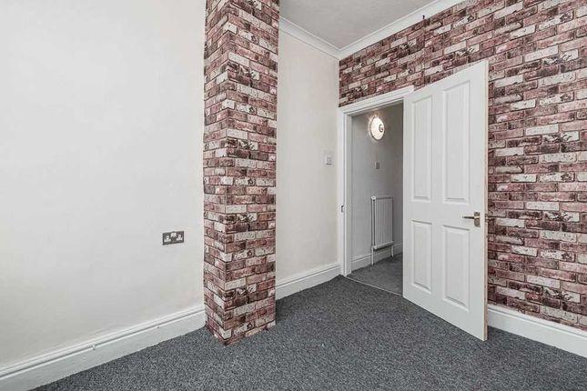 Bedroom Two of Hale Road, Halebank, Liverpool WA8