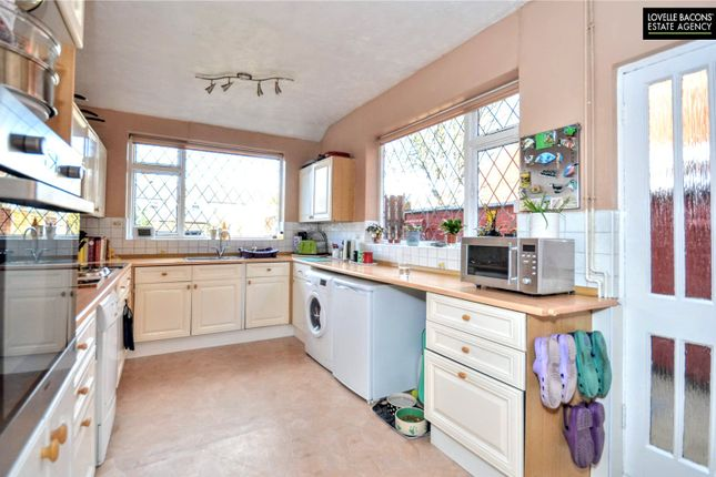 Kitchen of Torrington Street, Grimsby DN32