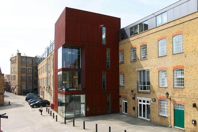 Thumbnail Office to let in 1-3 Brixton Road, London