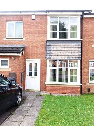 Thumbnail Terraced house for sale in Melbourne Road, Birmingham