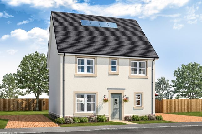 4 bed detached house for sale in Meadowside, Kirk Road, Aberlady EH32