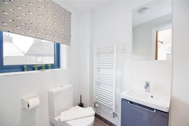 Bathroom of Beaumont Village, Warmwell Road, Crossways, Dorchester DT2
