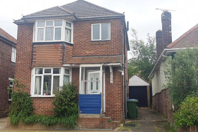 Thumbnail Property to rent in Oaktree Road, Southampton
