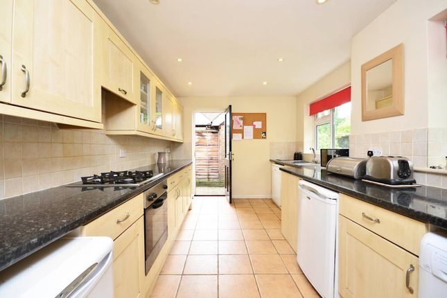 Thumbnail Detached house for sale in Rhyddington, Guildford Road, Guildford