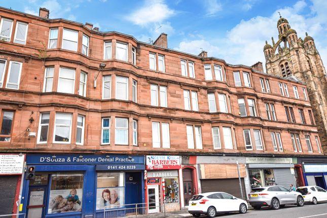 Thumbnail Flat for sale in Pollokshaws Road, Glasgow