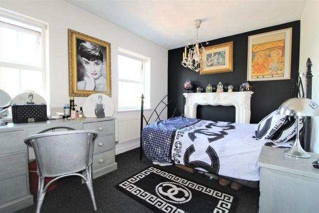 Bedroom Two of Angelica Court, Bingham NG13