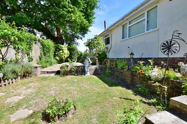 Rear Elevation of Elim Court Gardens, Crowborough, East Sussex TN6