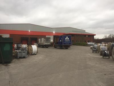 Thumbnail Light industrial to let in Unit G3, Stakehill Industrial Estate, Middleton, Manchester