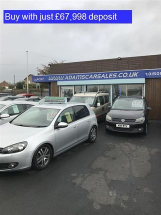 Thumbnail Commercial property for sale in LE12, Shepshed, Leicestershire