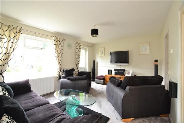 Thumbnail End terrace house for sale in Dominion Road, Bath