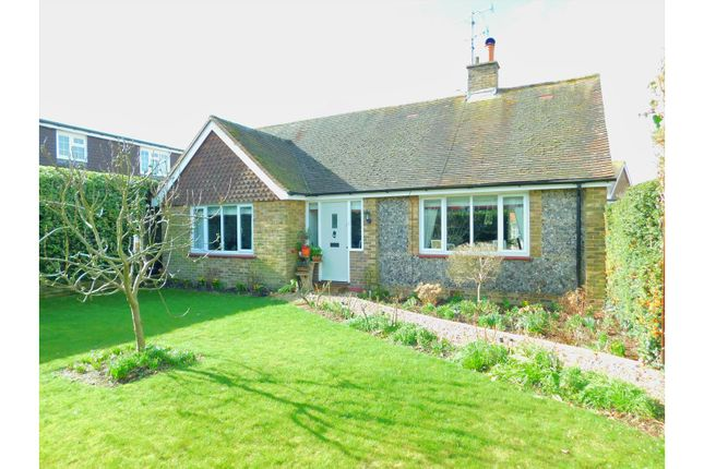 Thumbnail Property for sale in Beech Road, Worthing