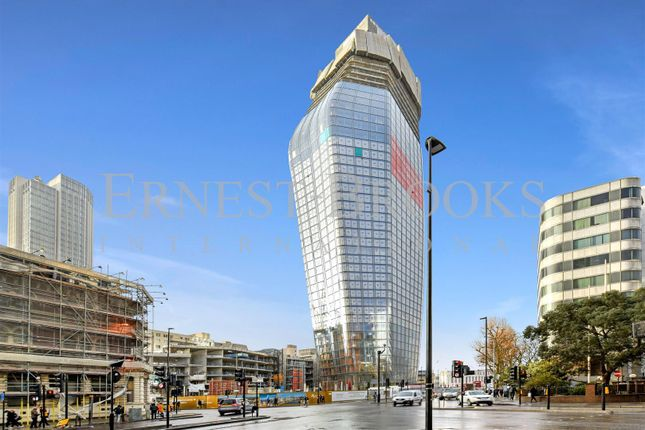 Thumbnail Flat for sale in One Blackfriars, 8 Blackfriars Rd