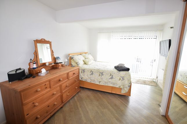 Bedroom Two of Coast Road, Pevensey Bay BN24