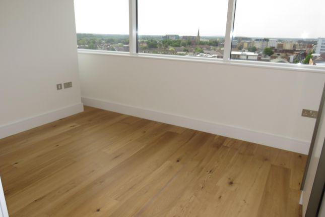 Bedroom of High Street, Slough SL1