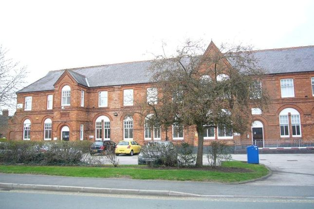 Office to let in Block A, The Barony, Barony Road, Nantwich, Cheshire