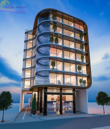 Thumbnail Block of flats for sale in Molos, Limassol (City), Limassol, Cyprus