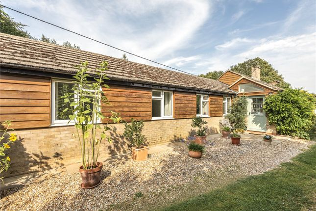 Thumbnail Bungalow for sale in New Inn Road, Beckley, Oxfordshire