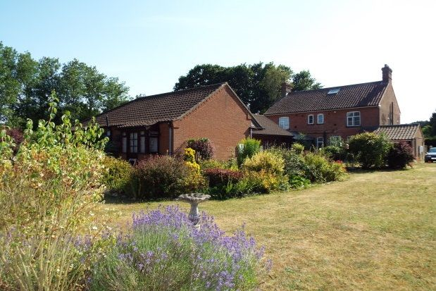 Thumbnail Property to rent in Reepham Road, Briston, Melton Constable