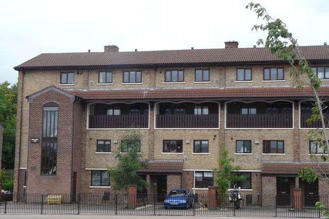 Thumbnail Flat to rent in Beech Court, Bristol Road South, Rednal, Birmingham