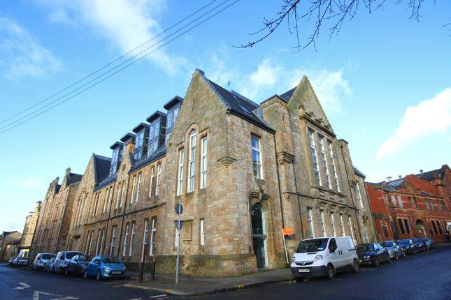 Thumbnail Flat to rent in Turnbull Street, Glasgow Green, Glasgow