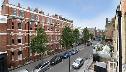3 bed property to rent in Stunning Penthouse, Peony Court, London, Chelsea