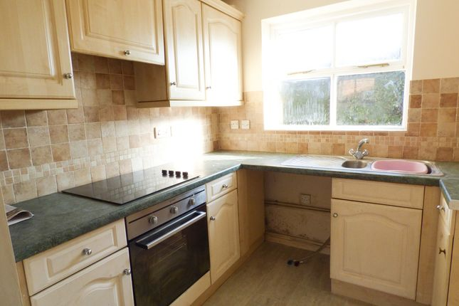 Kitchen of Napier Crescent, Wickford SS12