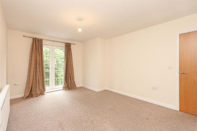 Living Room2 of Princeton House, Old Pheasant Court, Brookside, Chesterfield S40