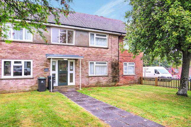 Thumbnail Flat for sale in Poundbury Business Centre, Bridport Road, Poundbury, Dorchester