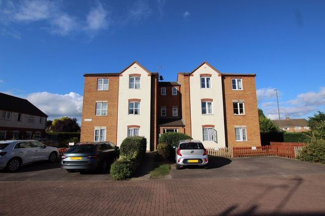 1 bed flat to rent in Vervain Close, Churchdown, Gloucester GL3