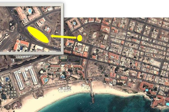 Thumbnail Land for sale in Santa Maria, Cape Verde