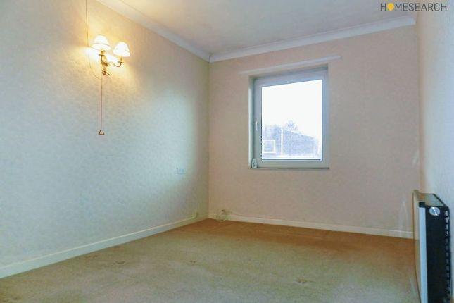 Lounge of Homethorne House, Crawley RH11