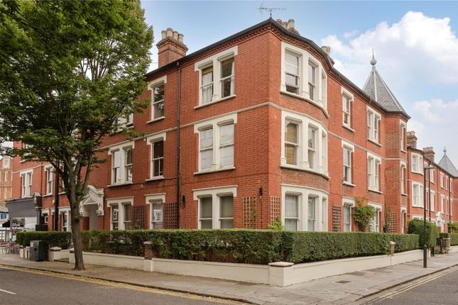 Thumbnail Flat for sale in Clevedon Mansions, Cambridge Road, Middlesex, UK