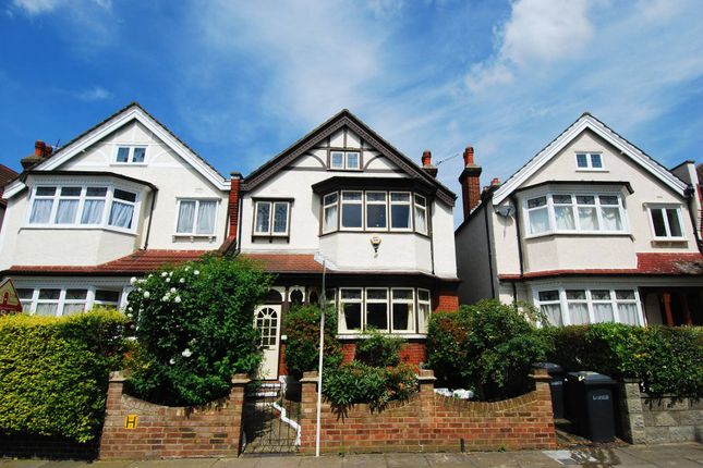 Thumbnail Property to rent in Heathdene Road, Streatham Common