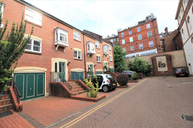 3 bed town house to rent in Anchor Quay, Norwich NR3
