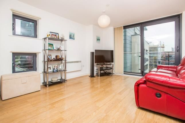 Thumbnail Flat for sale in Skyline, St Peters Street, Leeds, West Yorkshire