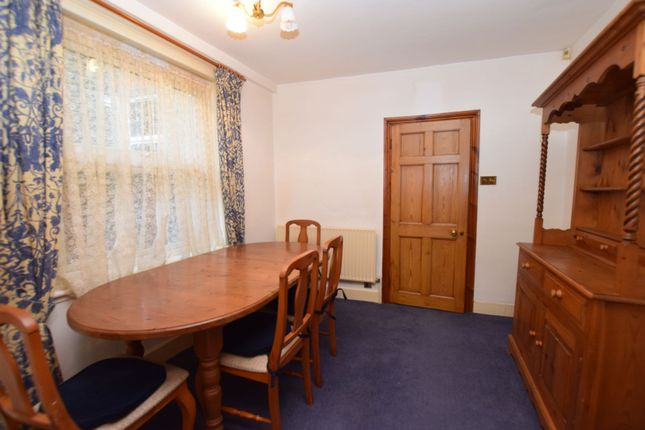 Dining Room of Aslett Street, Earlsfield SW18