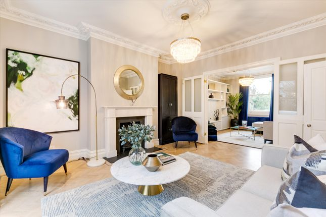 Thumbnail Semi-detached house for sale in St. James's Drive, London